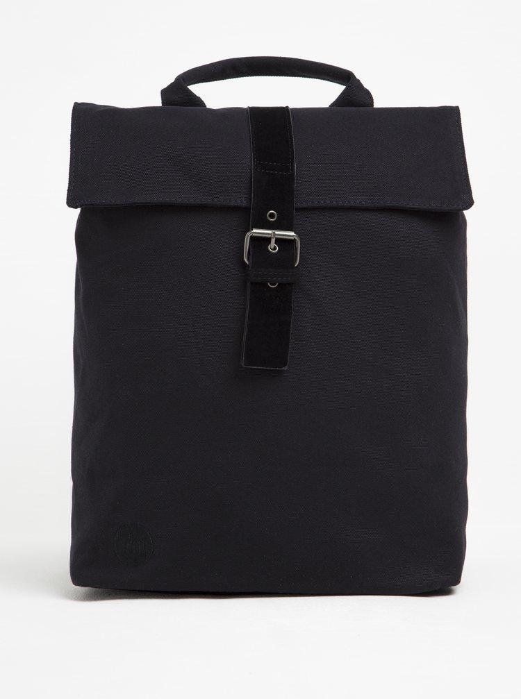 Černý batoh s přezkou Mi-Pac Day Pack Canvas 20 l