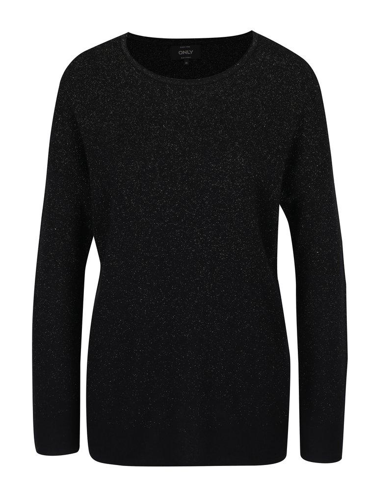 Černý svetr ONLY Patricia