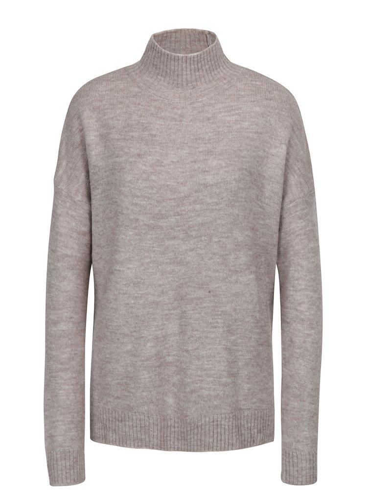 Béžový svetr Haily´s Jessica