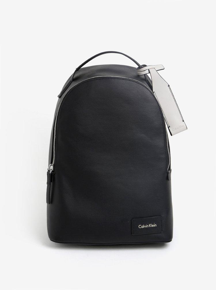 Černo-šedý dámský batoh Calvin Klein Jeans Urban