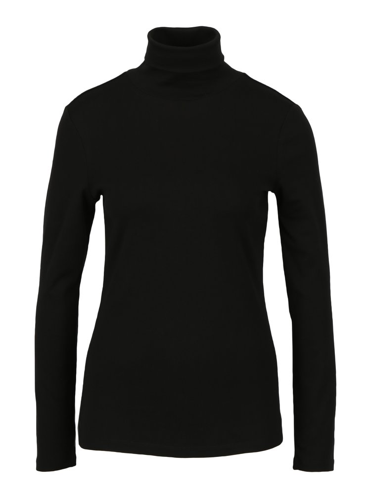 Helanca neagra pentru femei s.Oliver