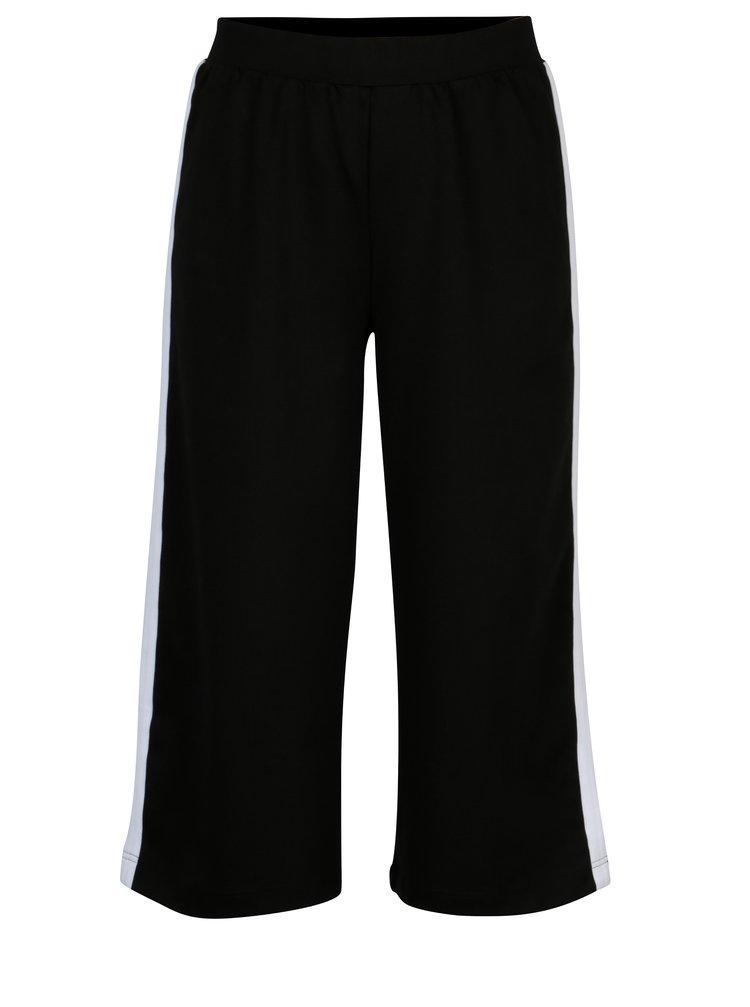 Černé culottes ONLY Brenda