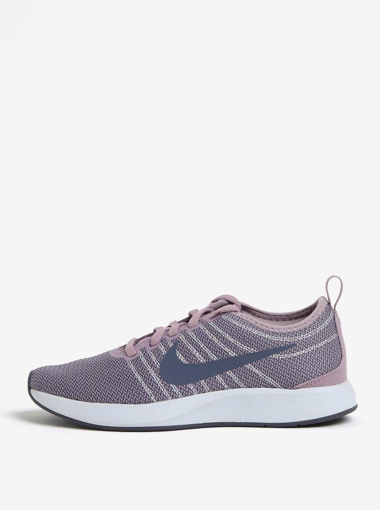 Pantofi sport mov de dama Nike Dualtone Racer