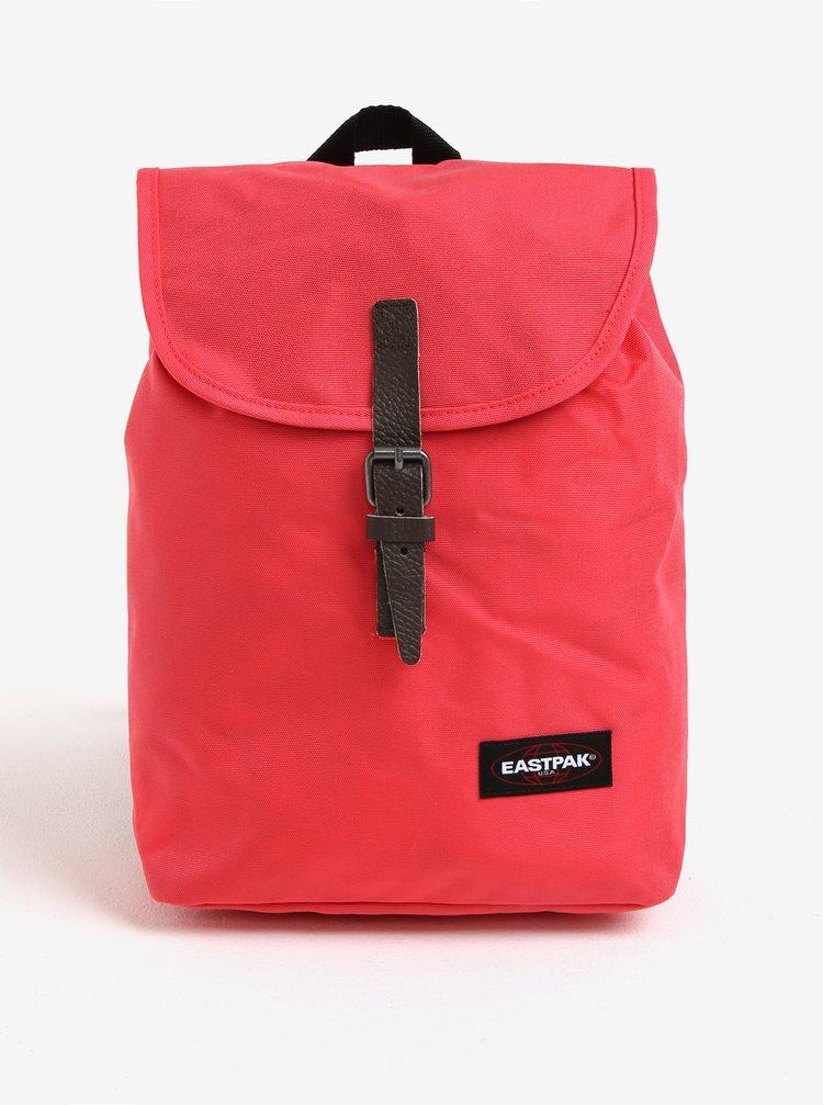 Červený dámský batoh Eastpak Casyl 10,5 l