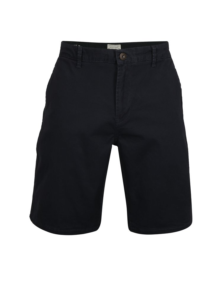 Pantaloni scurti chino bleumarin - ONLY & SONS Holm