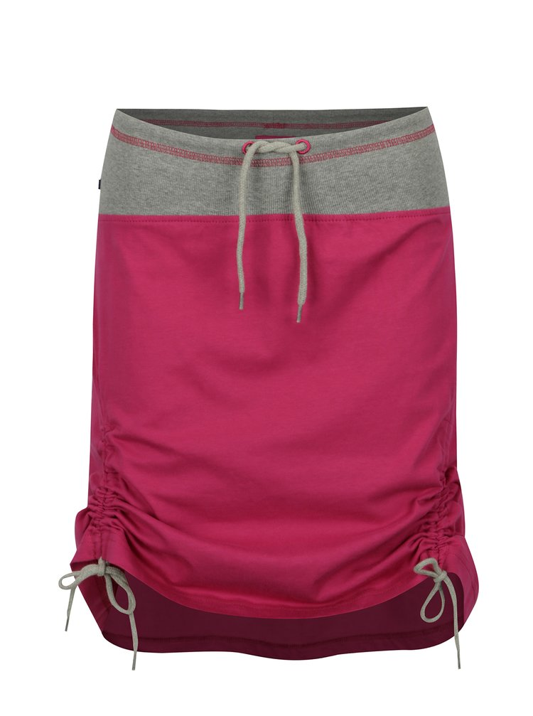 Růžová sukně LOAP Niabi