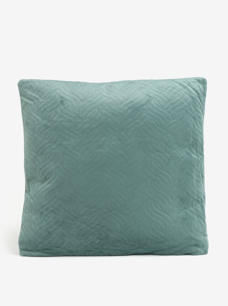 Perna patrata verde albastrui Kaemingk