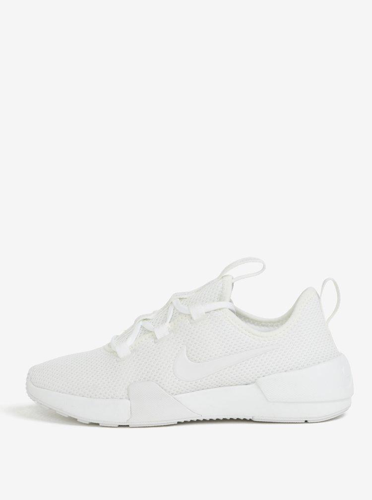 Bílé dámské tenisky Nike Ashin Modern
