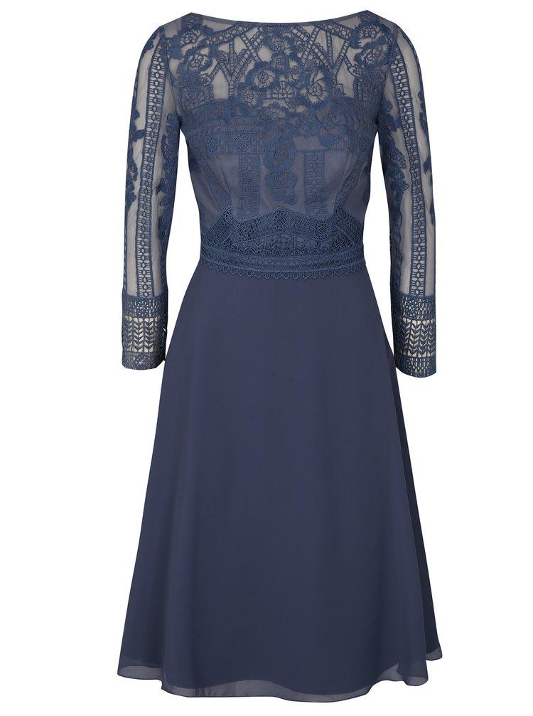 Rochie albastra Chi Chi London Reni