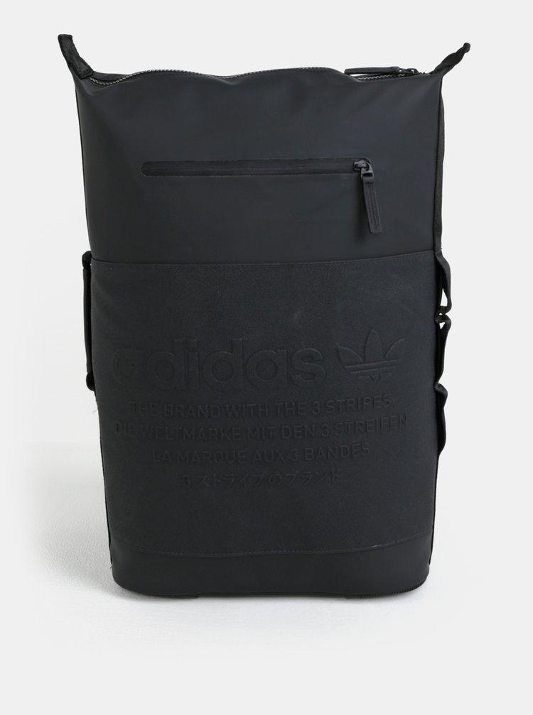 8612e0c9c07 ... Černý nepromokavý batoh adidas Originals NMD