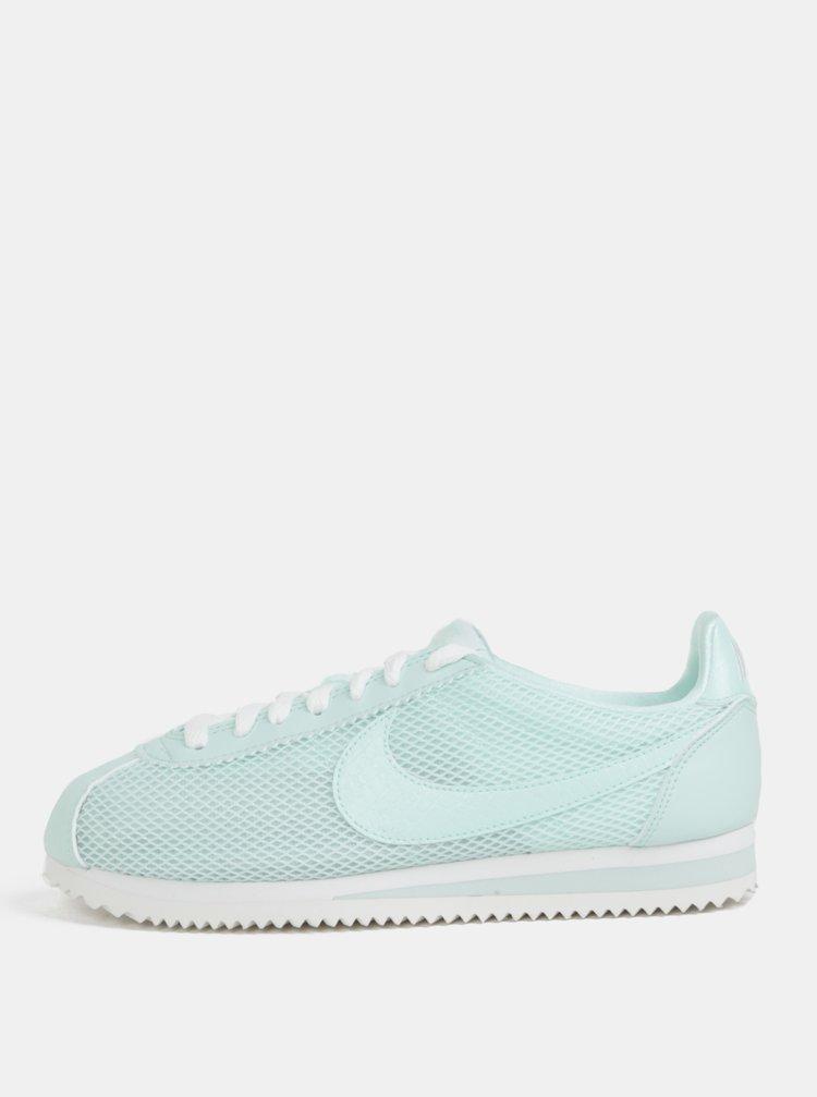 c5f40834d49dd Svetlozelené dámske tenisky Nike Classic Cortez | ZOOT.sk