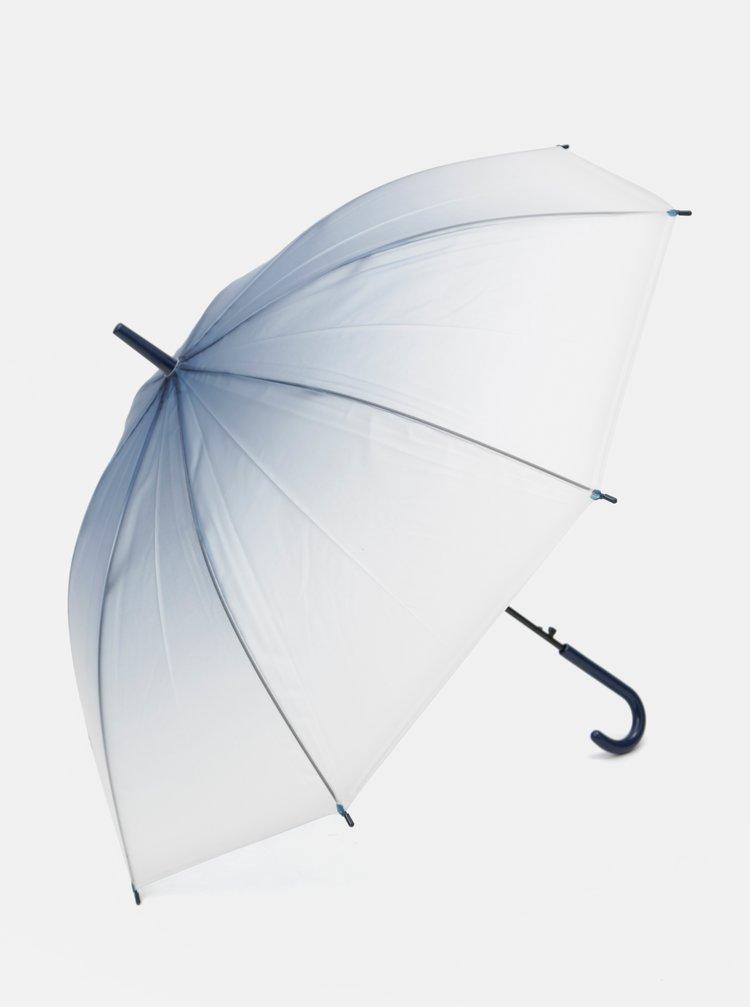 Modrý deštník Kikkerland