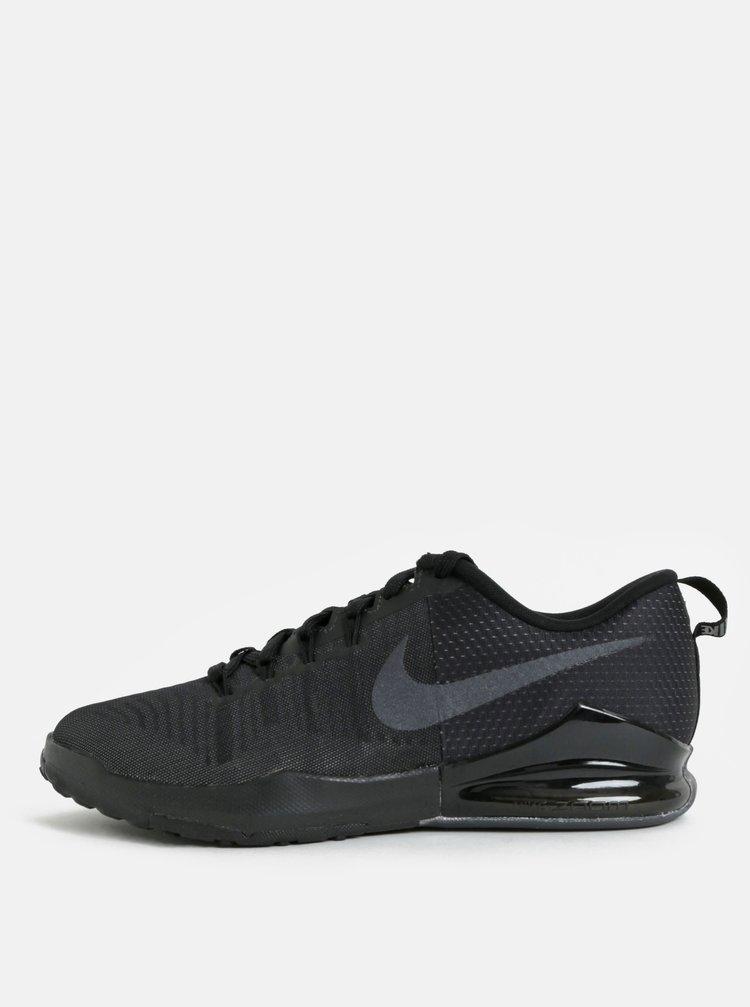 Černé pánské tenisky Nike Zoom Train Action