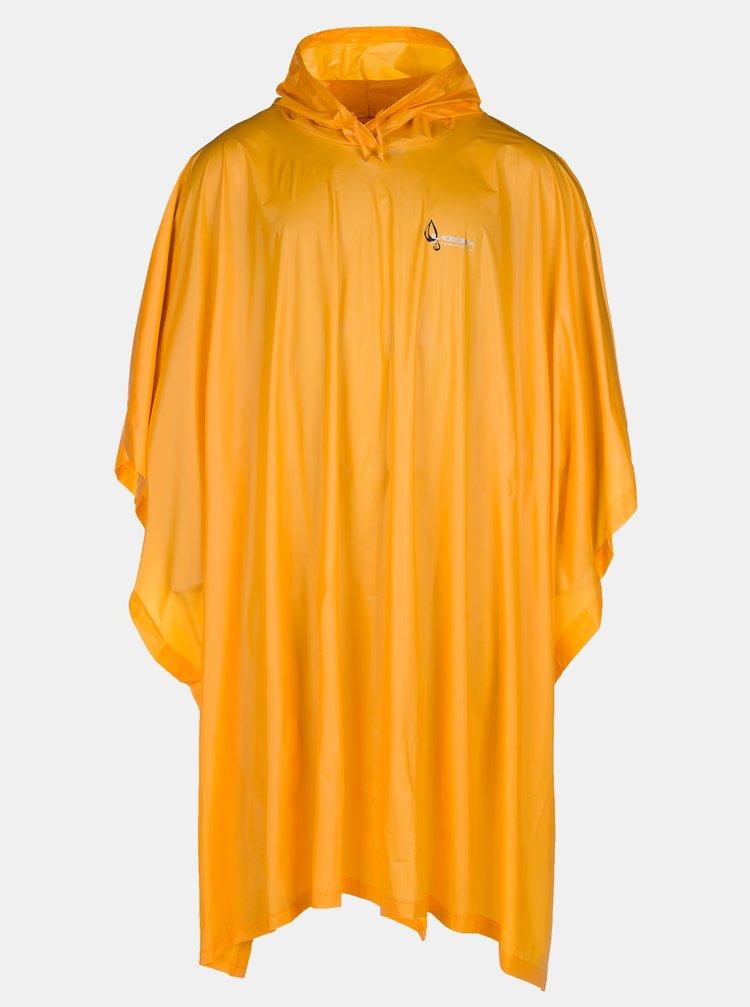 Žlutá pláštěnka LOAP Xanthe
