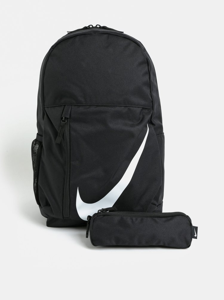 ... Čierny batoh s peračníkom Nike Elemental 22 l 2dfe8f338d