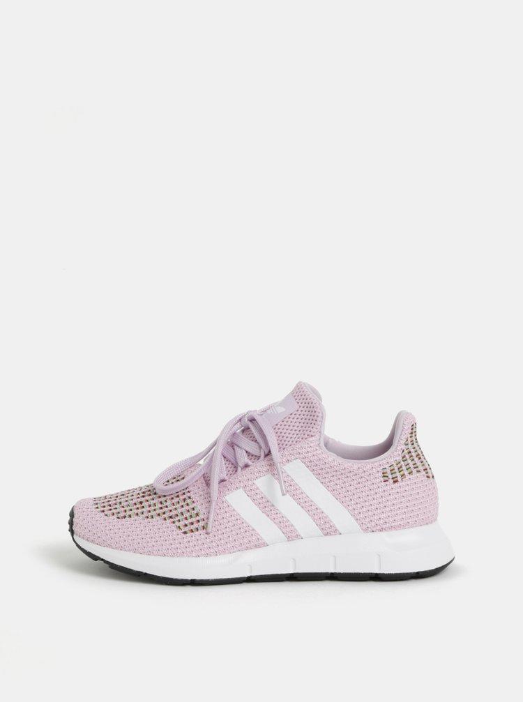 ae00ae8da56f0 Ružové dámske tenisky adidas Originals Swift Run | ZOOT.sk