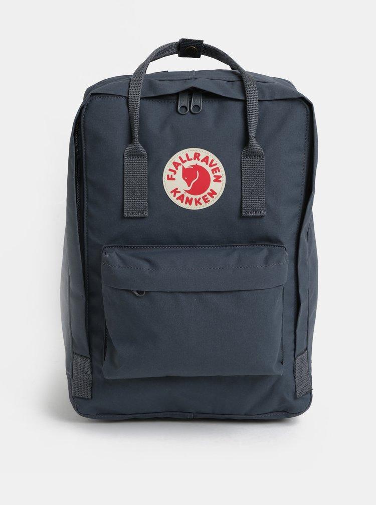 Šedý voděodolný batoh Fjällräven 18 l
