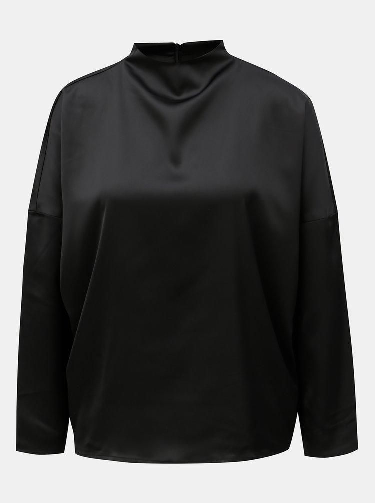 Bluza neagra lejera VERO MODA Genova