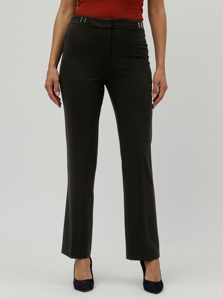 Čierne nohavice M&Co