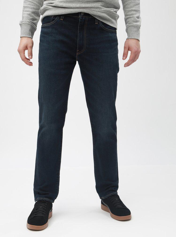 Tmavě modré pánské slim džíny Levi's® 511