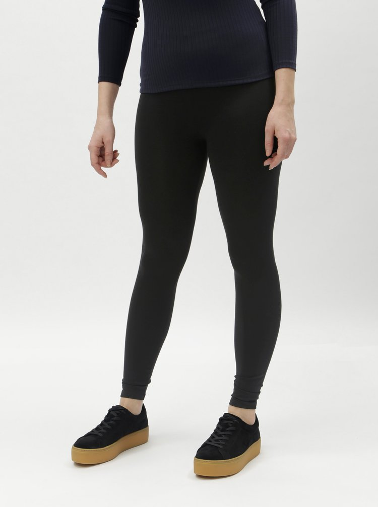 Leggings negri Miss Selfridge
