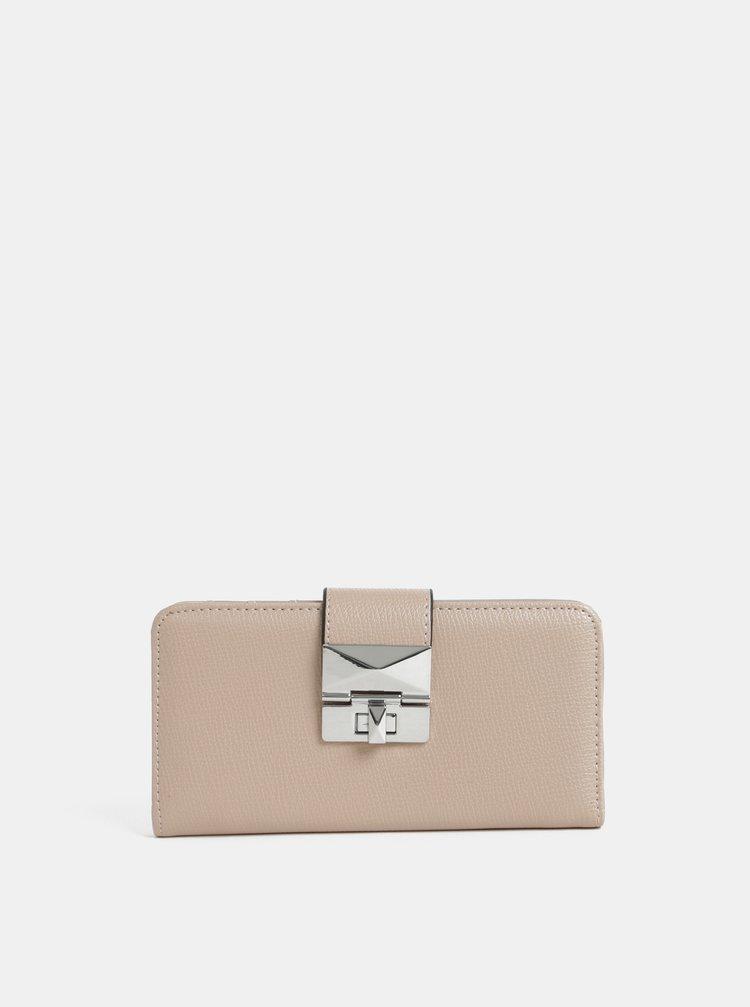 Staroružová veľká peňaženka Dorothy Perkins