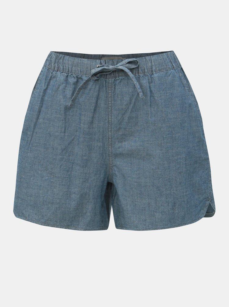 Pantaloni scurti albastri VERO MODA Maya