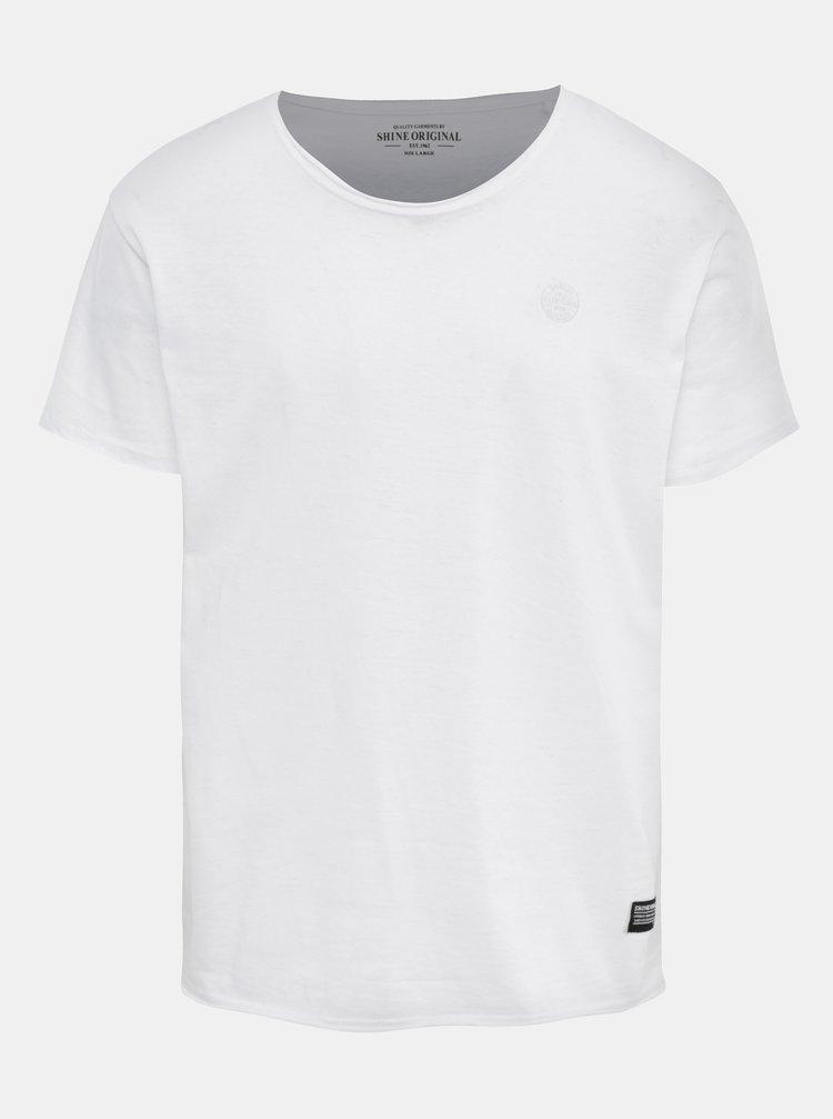 Biele tričko Shine Original