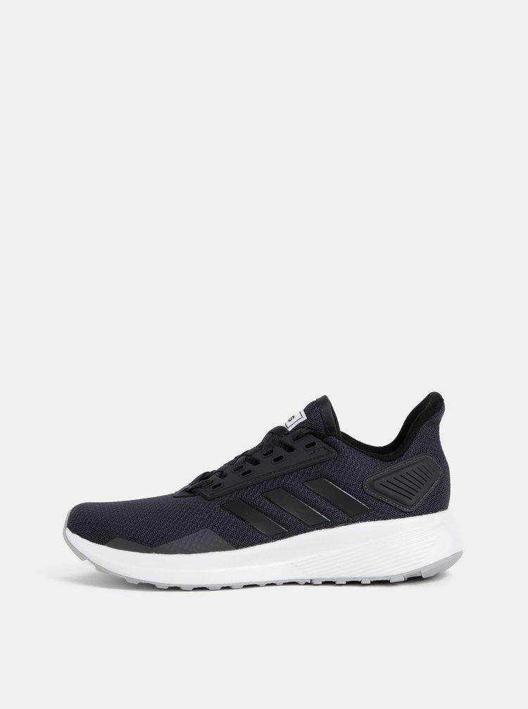 Čierne dámske tenisky adidas CORE Duramo 9