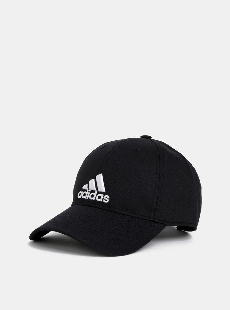Černá kšiltovka adidas Performance