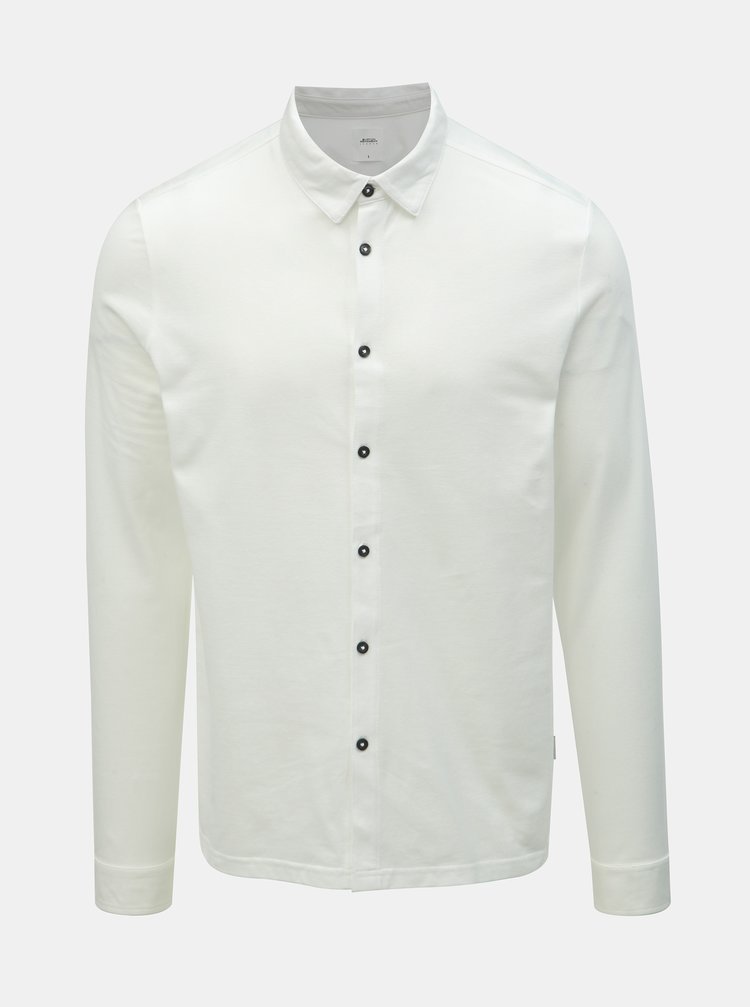 Camasa alba Burton Menswear London