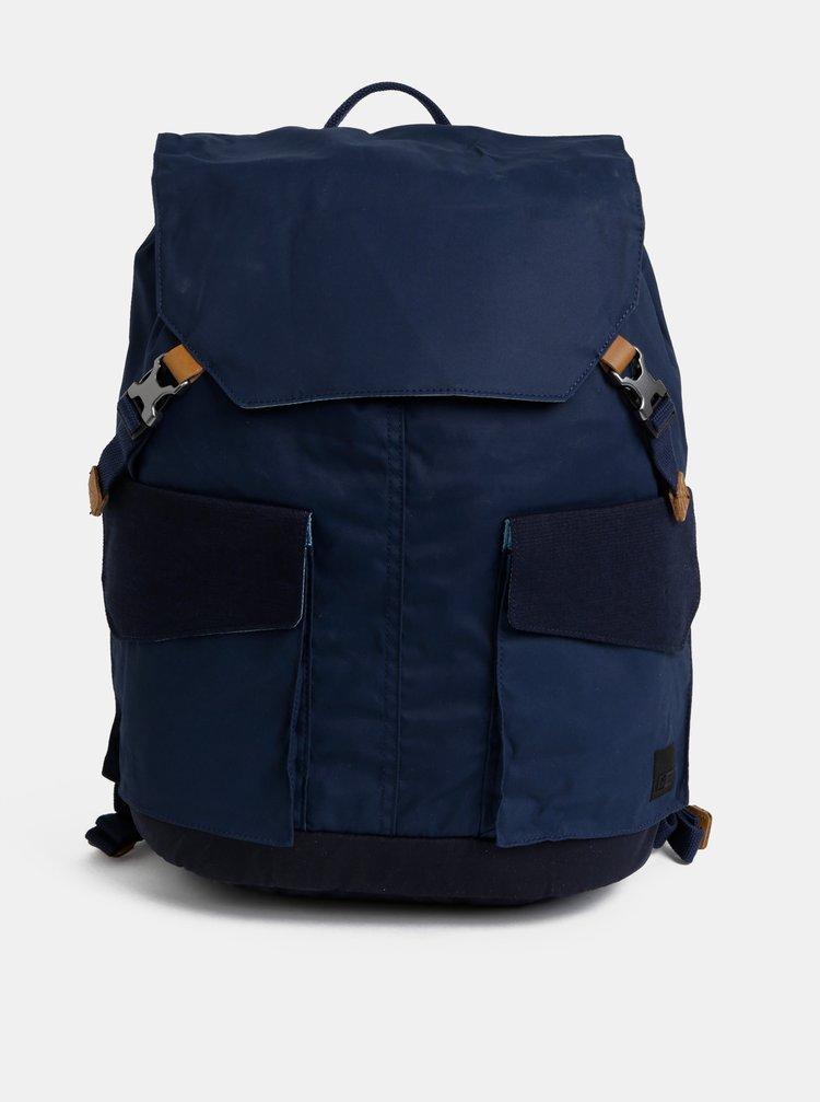 Tmavě modrý batoh Case Logic LoDo 23 l