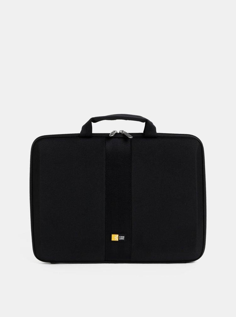 Černá taška na notebook Case Logic