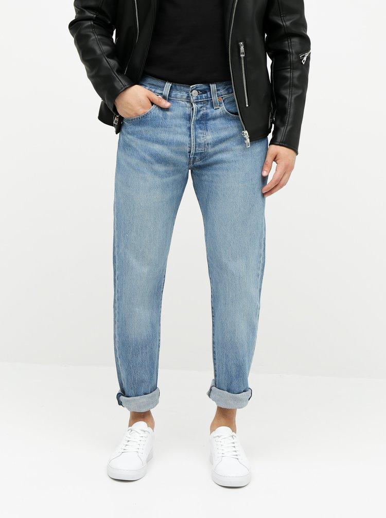 Modré pánské džíny Levi's® 501