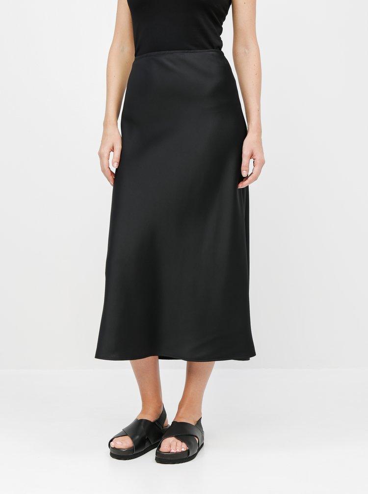 Černá sukně TALLY WEiJL