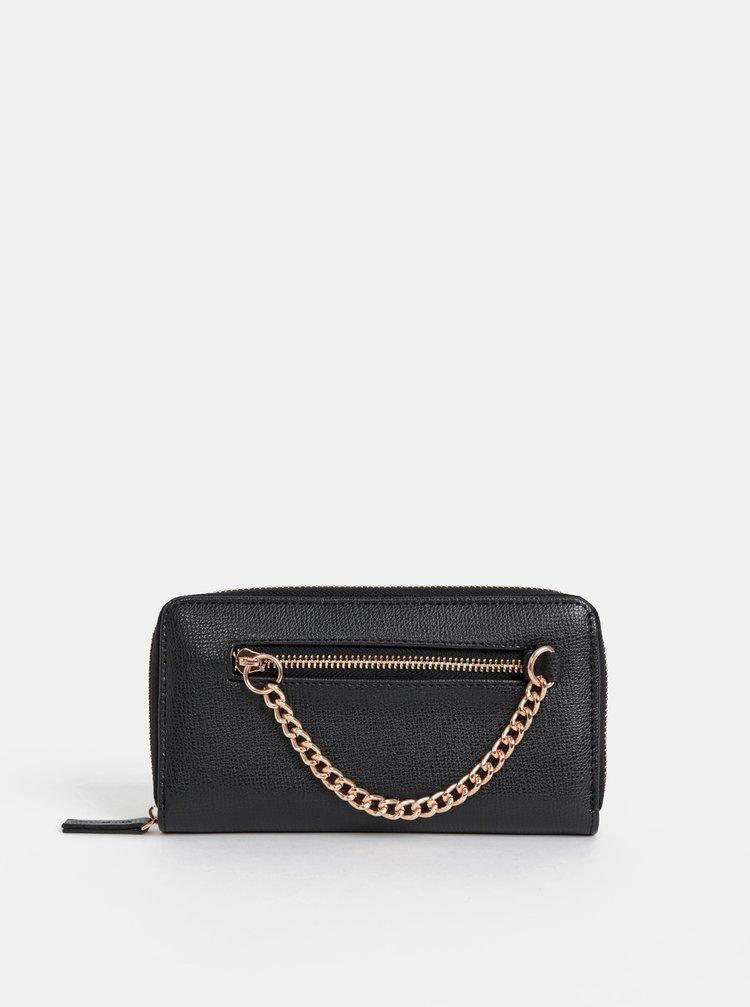 Čierna peňaženka Dorothy Perkins