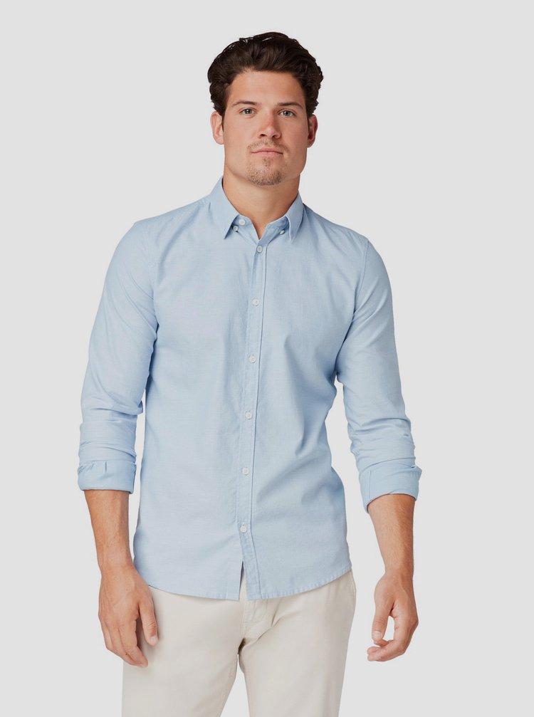 Světle modrá pánská košile Tom Tailor