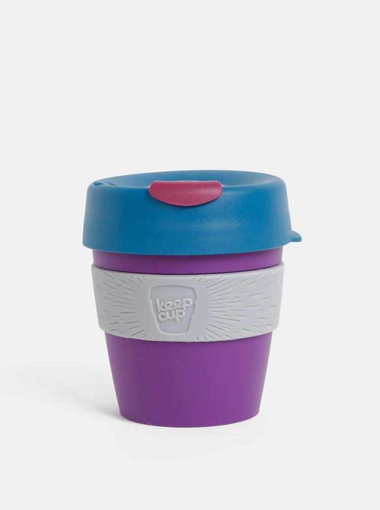 Fialový cestovní hrnek KeepCup Original small 227 ml