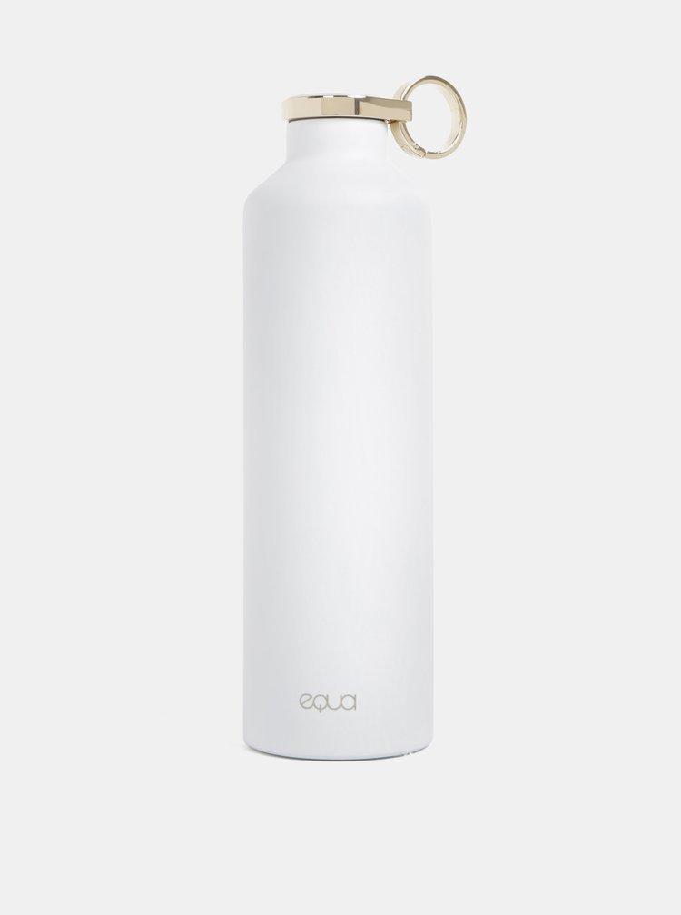 Biela termoska EQUA Basic