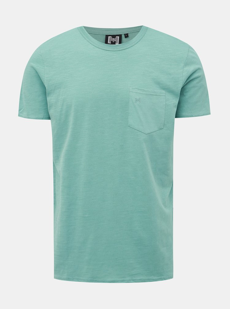 Modré pánske tričko Haily´s Abel
