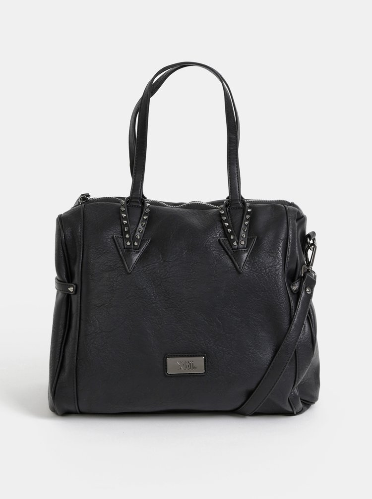 Čierna kabelka Xti
