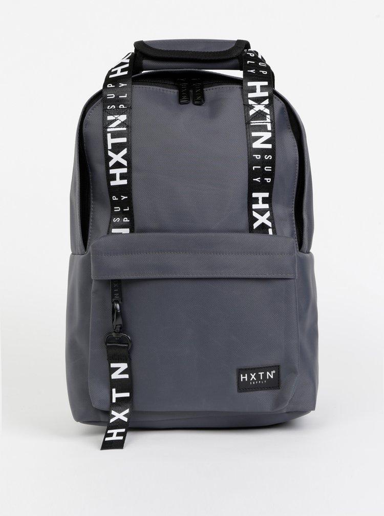 Šedý batoh HXTN Supply Prime