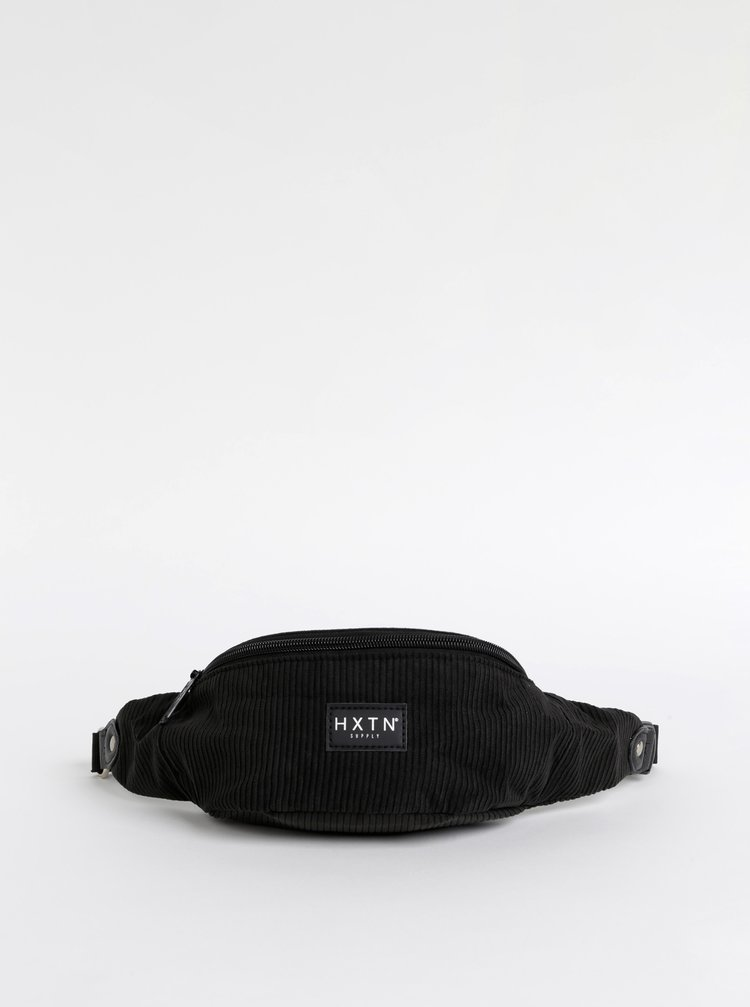 Čierna menčestrová ľadvinka HXTN Supply One
