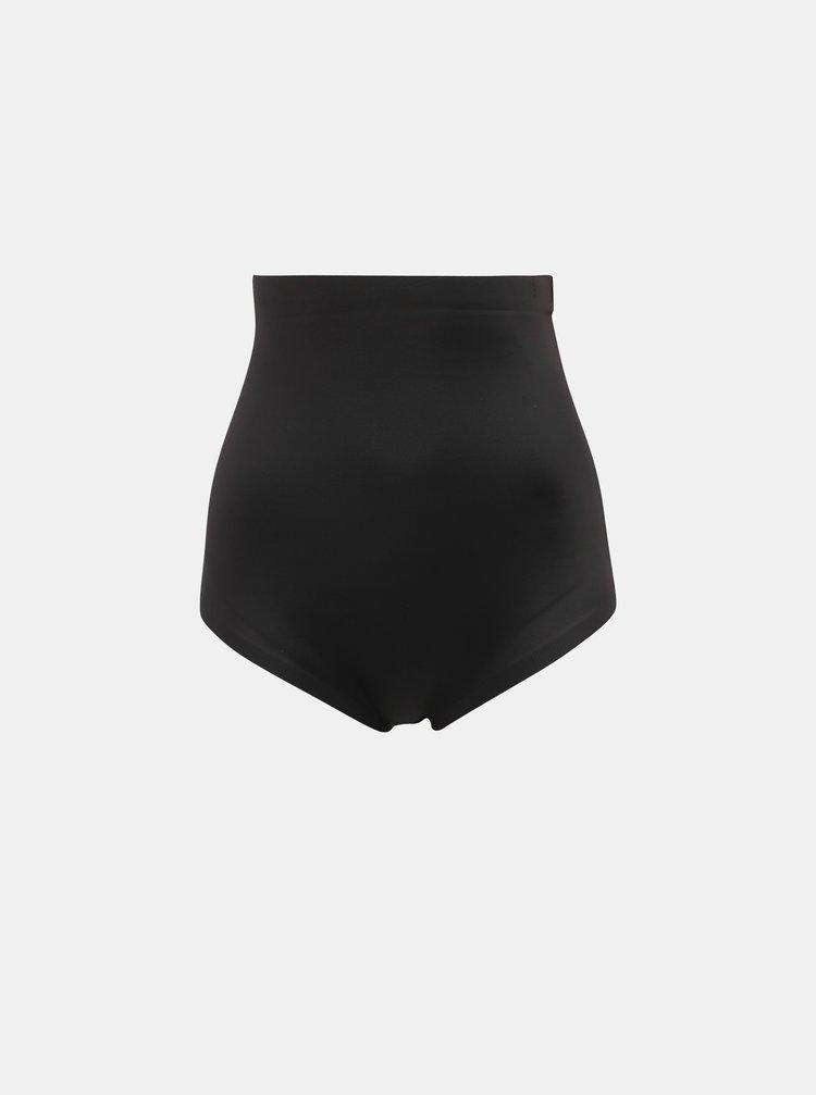 Černé stahovací kalhotky Maidenform