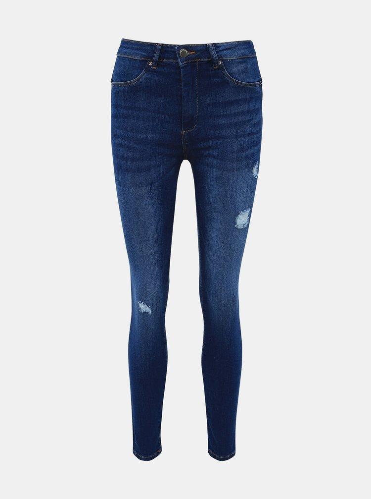Skinny fit pentru femei TALLY WEiJL - albastru