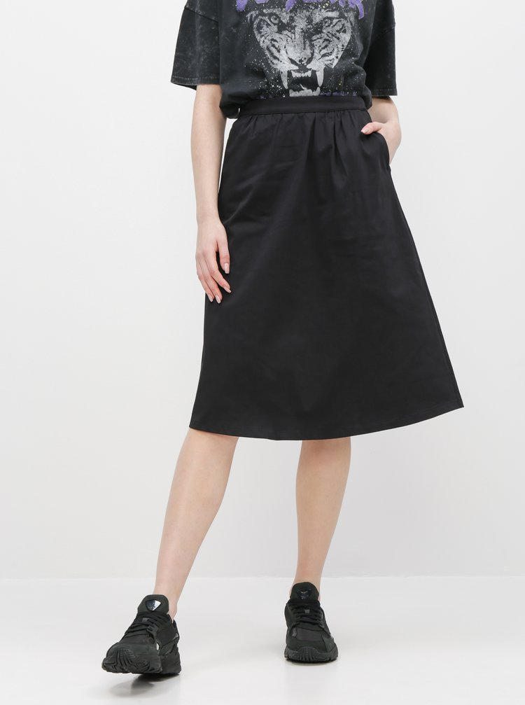 Černá sukně ZOOT Amy