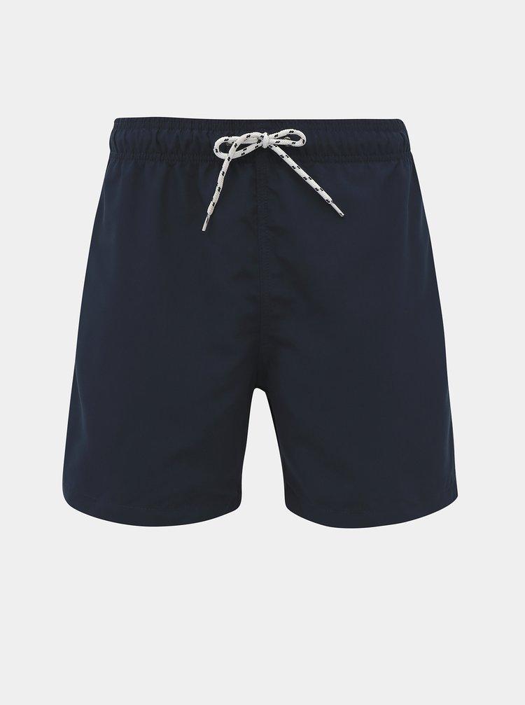 Tmavě modré pánské plavky killtec Kuaro