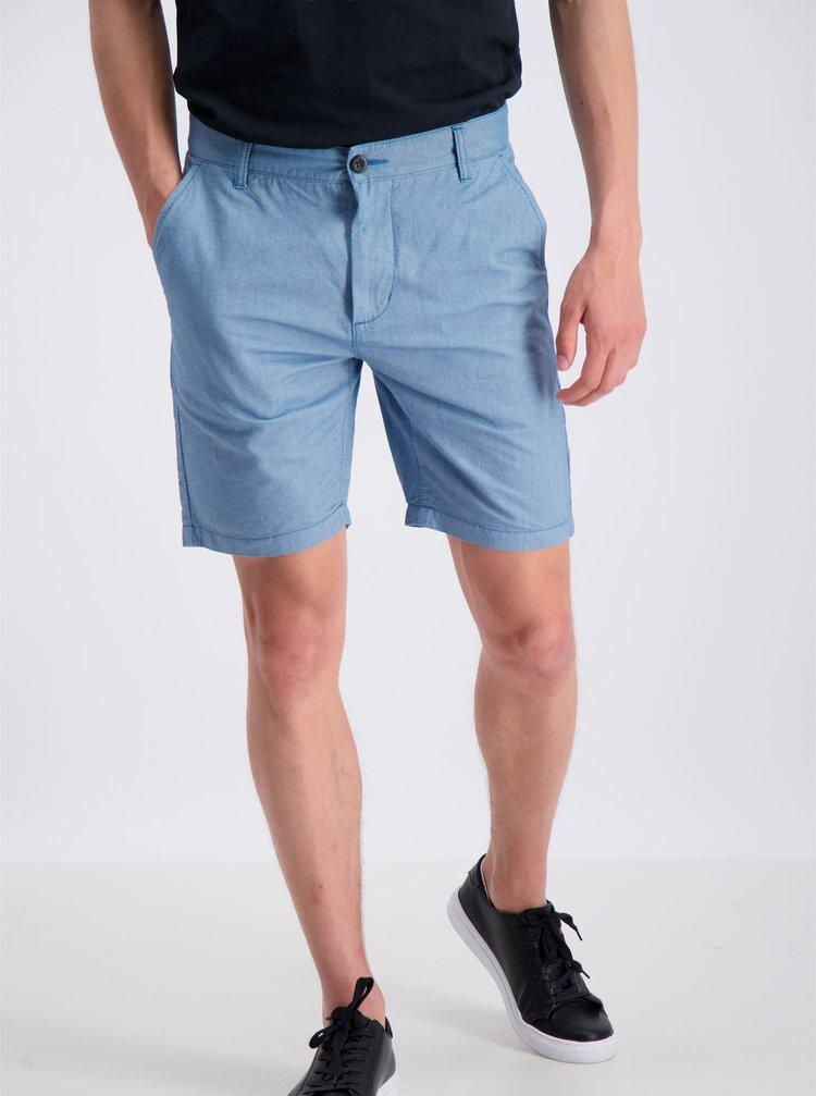 Pantaloni scurti pentru barbati Shine Original - albastru
