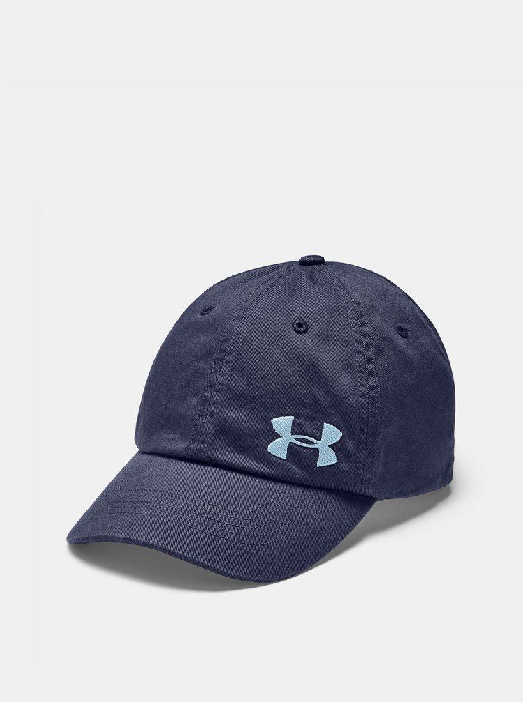 Tmavě modrá dámská kšiltovka Golf Under Armour