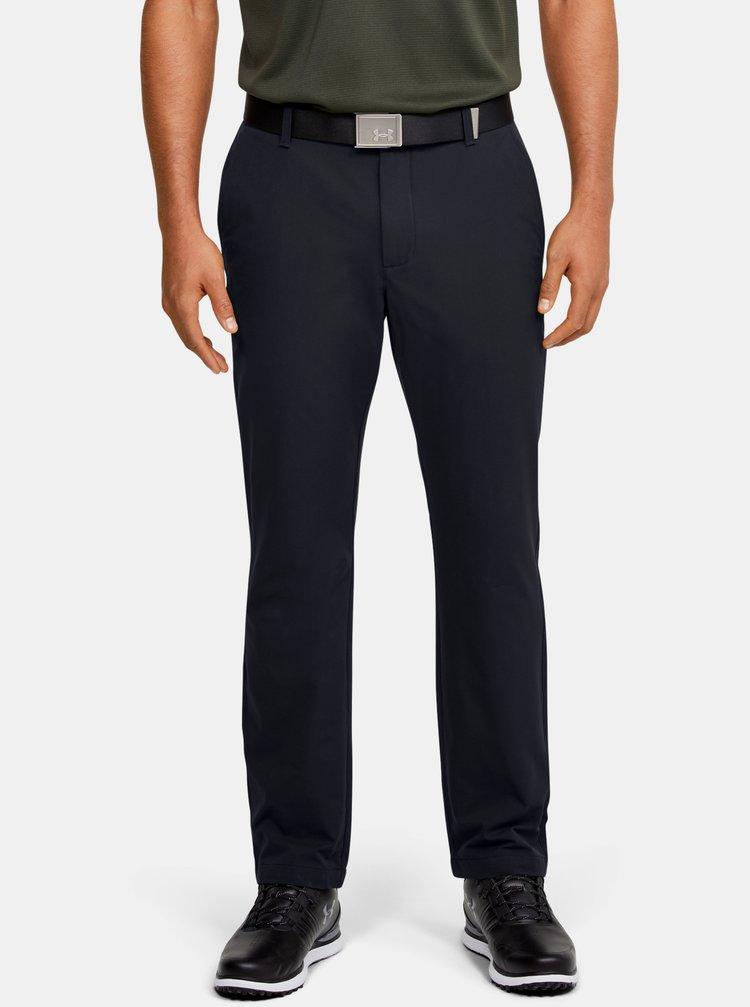 Černé pánské kalhoty Tech Under Armour